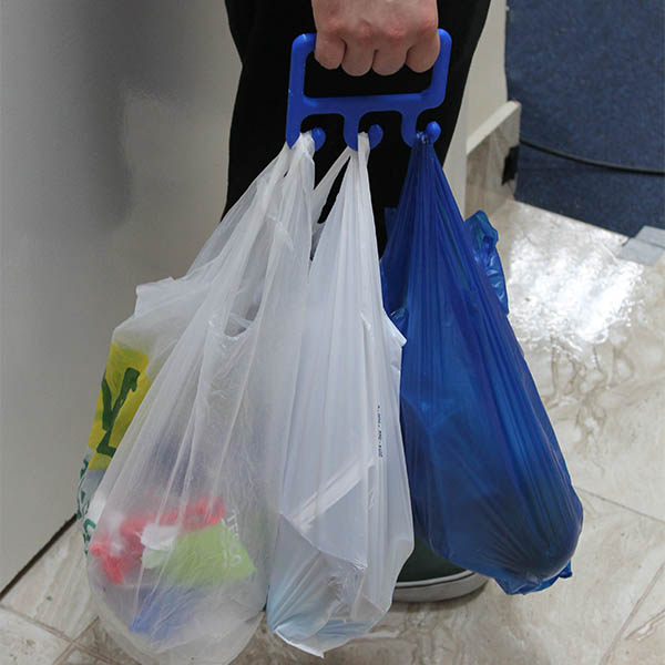 impression 3D bricoler porte sacs