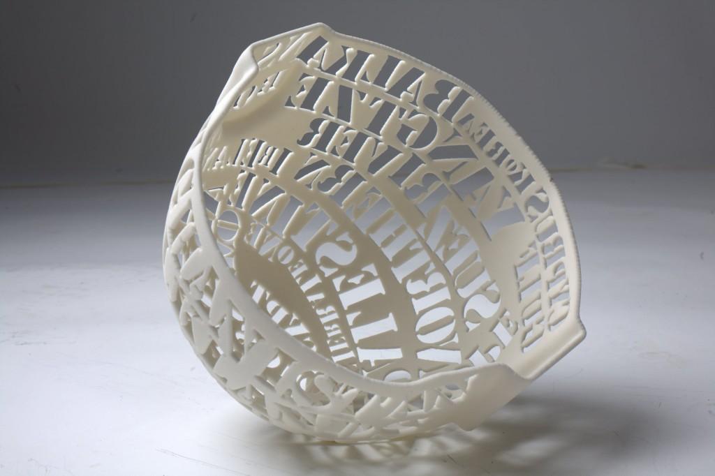 Impression 3D Communication Marketing objet promotionnel goodies