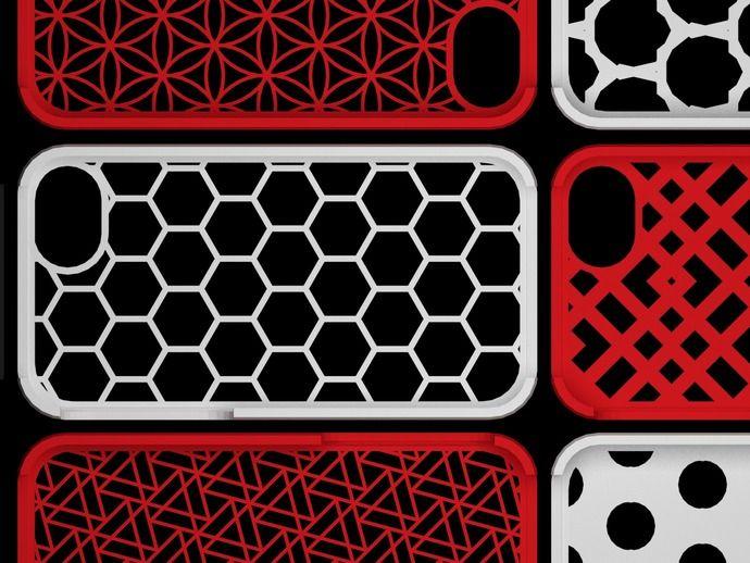 personnalisation impression 3D coque de téléphone