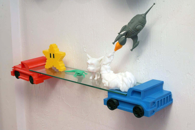 impression 3D décoration enfants
