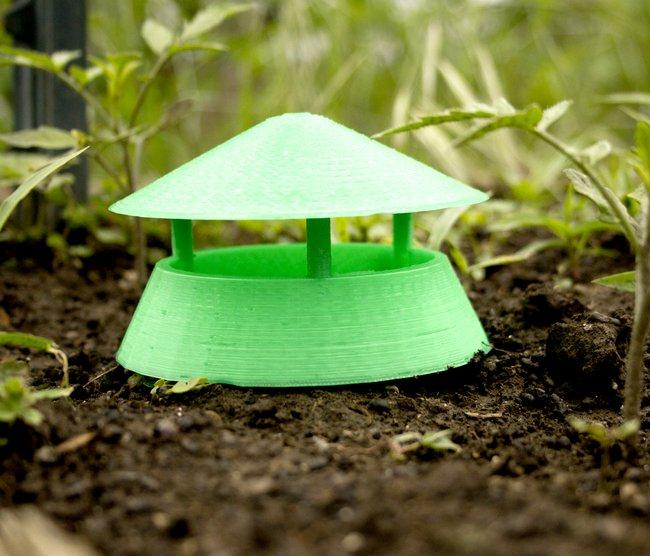 impression 3D bricoler jardinage