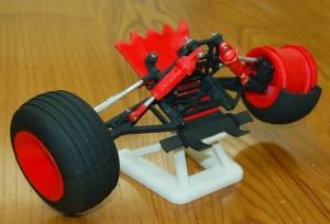 impression 3D prototype