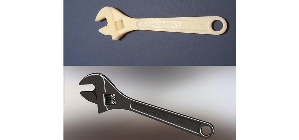 impression 3D prototypage rapide
