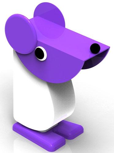 impression 3D Addditive nice lampes designer F. Cassetta